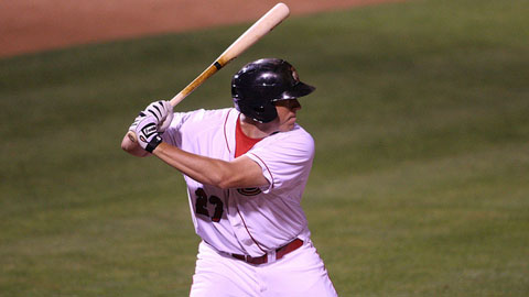 Mike Hessman is hitting .375 with 11 homers and 22 RBIs since April 30.